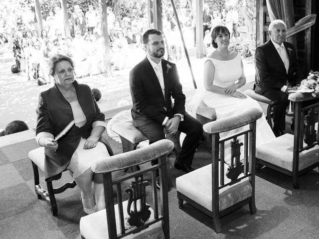 La boda de David y Nuria en Illescas, Toledo 7