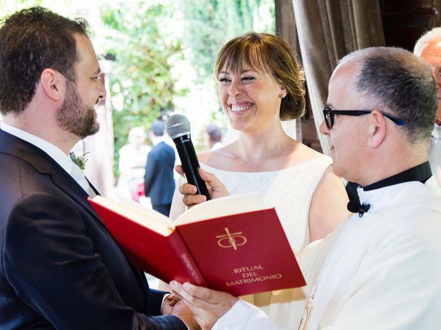 La boda de David y Nuria en Illescas, Toledo 8