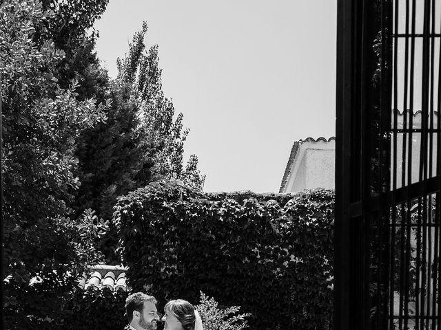 La boda de David y Nuria en Illescas, Toledo 9