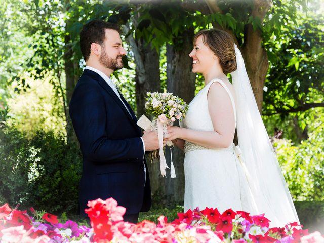 La boda de David y Nuria en Illescas, Toledo 10