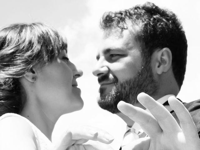La boda de David y Nuria en Illescas, Toledo 11