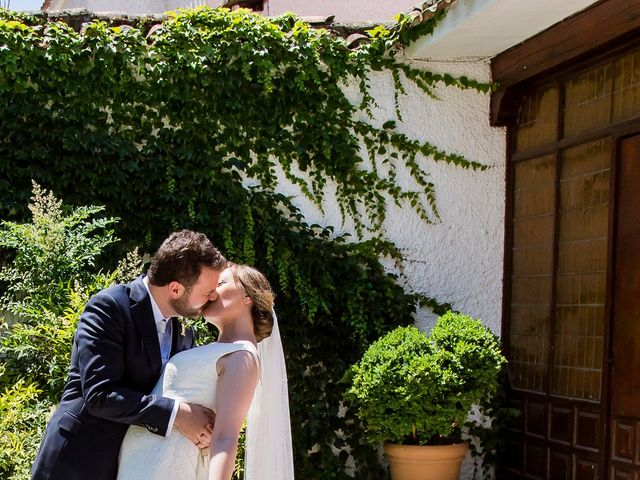 La boda de David y Nuria en Illescas, Toledo 12