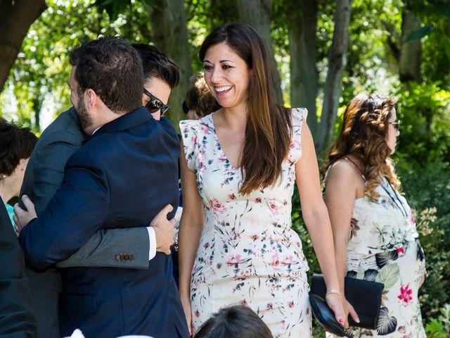La boda de David y Nuria en Illescas, Toledo 19