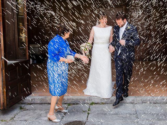 La boda de David y Nuria en Illescas, Toledo 20
