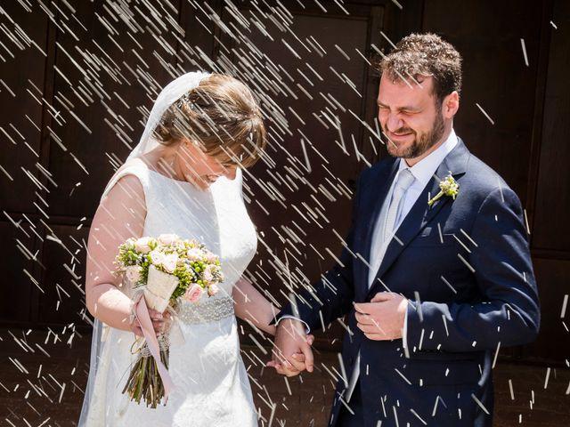 La boda de David y Nuria en Illescas, Toledo 21
