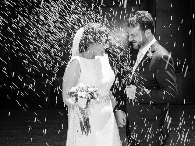 La boda de David y Nuria en Illescas, Toledo 22