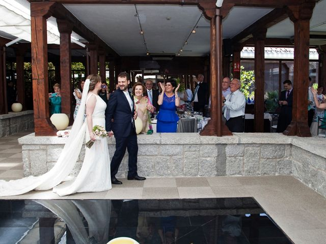 La boda de David y Nuria en Illescas, Toledo 24