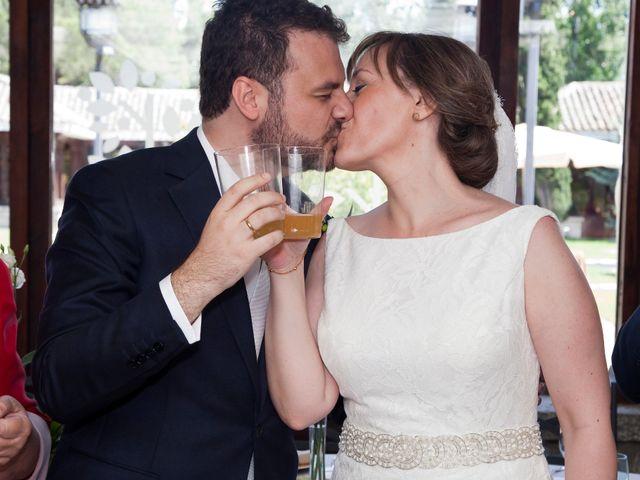 La boda de David y Nuria en Illescas, Toledo 25