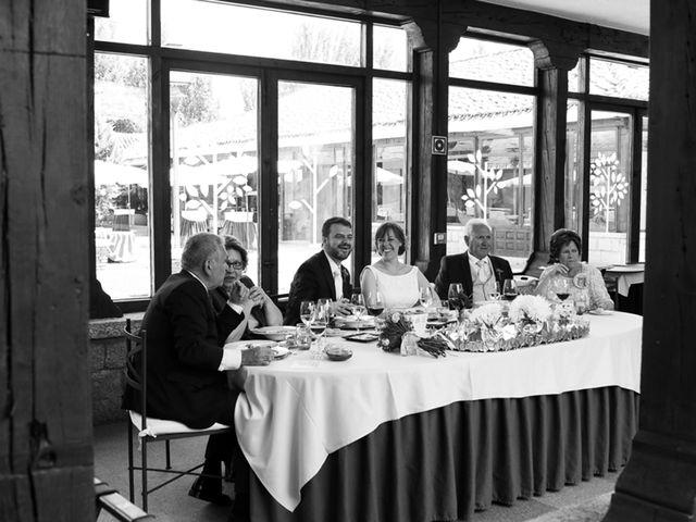 La boda de David y Nuria en Illescas, Toledo 26