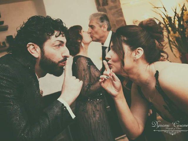 La boda de Miguel y Ariadna en Terrassa, Barcelona 5