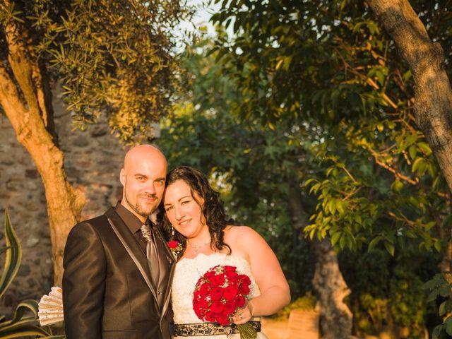 La boda de David y Nuria en Terrassa, Barcelona 3