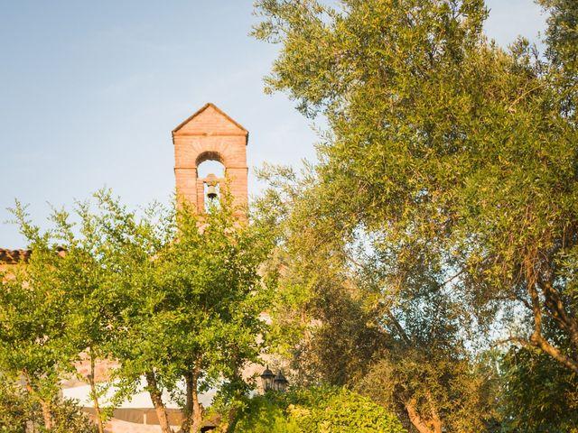 La boda de David y Nuria en Terrassa, Barcelona 4