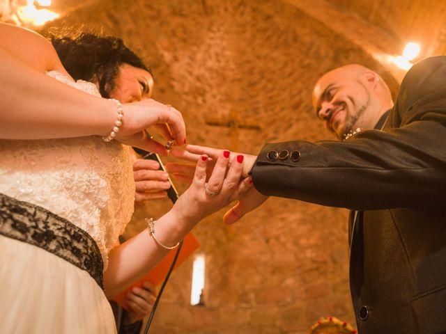 La boda de David y Nuria en Terrassa, Barcelona 6