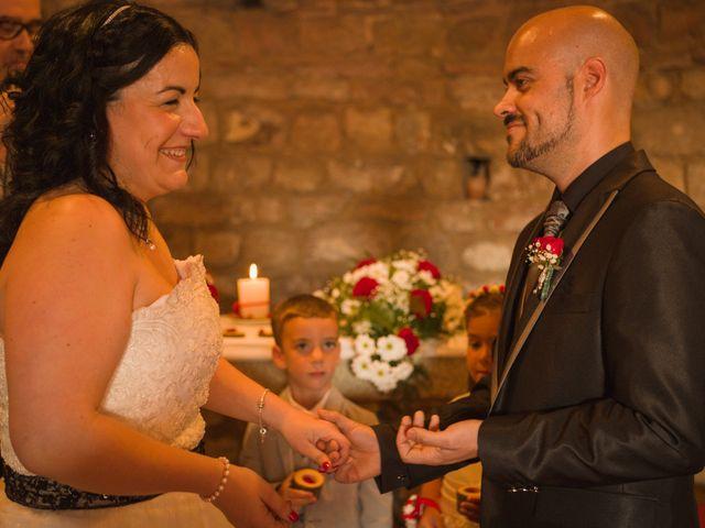 La boda de David y Nuria en Terrassa, Barcelona 7