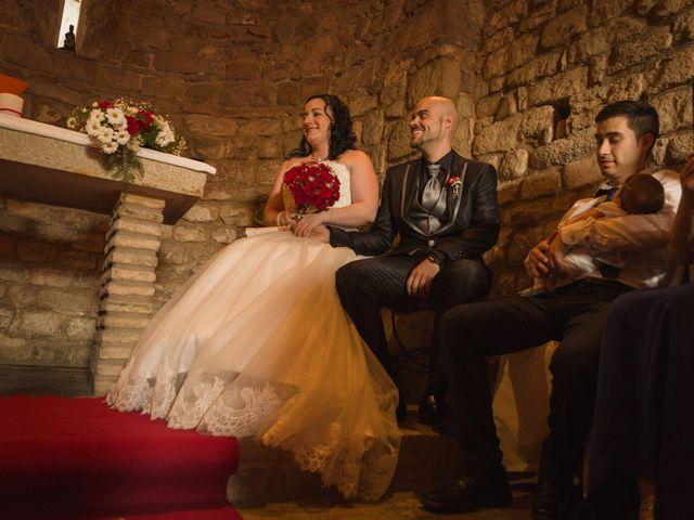 La boda de David y Nuria en Terrassa, Barcelona 2