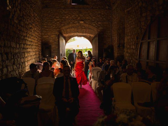 La boda de David y Nuria en Terrassa, Barcelona 9