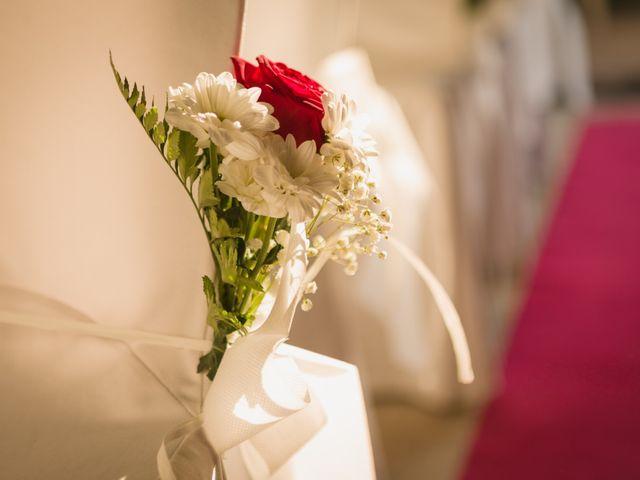 La boda de David y Nuria en Terrassa, Barcelona 12