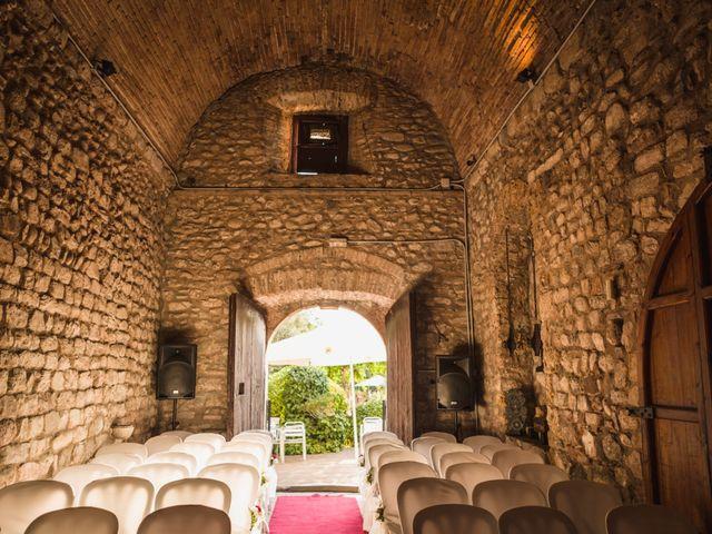 La boda de David y Nuria en Terrassa, Barcelona 13
