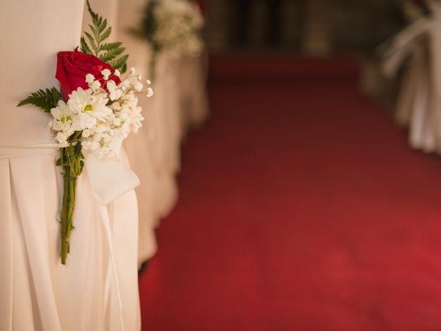 La boda de David y Nuria en Terrassa, Barcelona 14