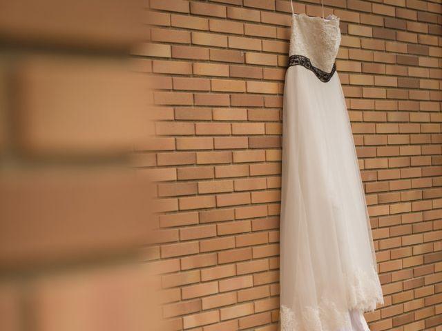 La boda de David y Nuria en Terrassa, Barcelona 26