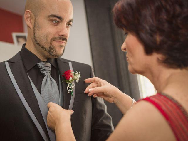 La boda de David y Nuria en Terrassa, Barcelona 36