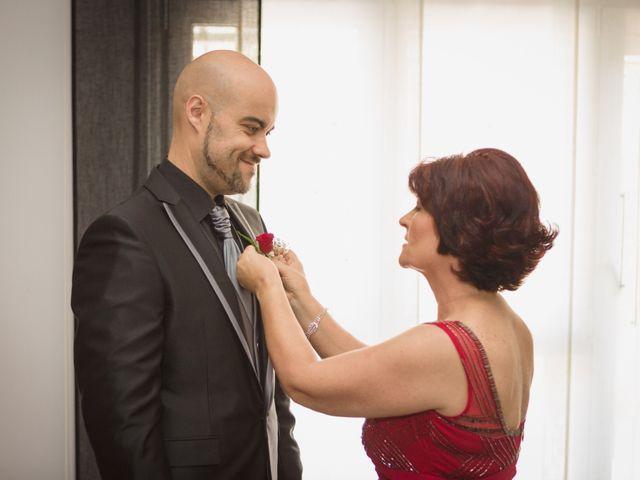 La boda de David y Nuria en Terrassa, Barcelona 37