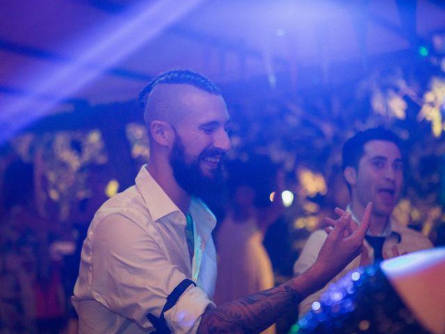 La boda de David y Nuria en Terrassa, Barcelona 40