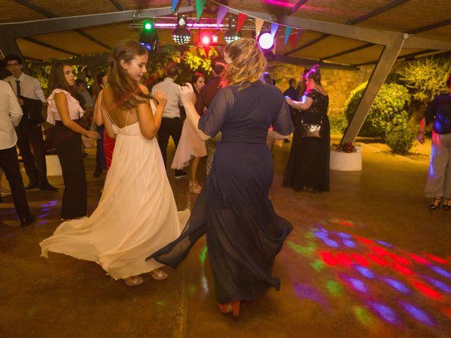 La boda de David y Nuria en Terrassa, Barcelona 41