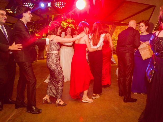 La boda de David y Nuria en Terrassa, Barcelona 42