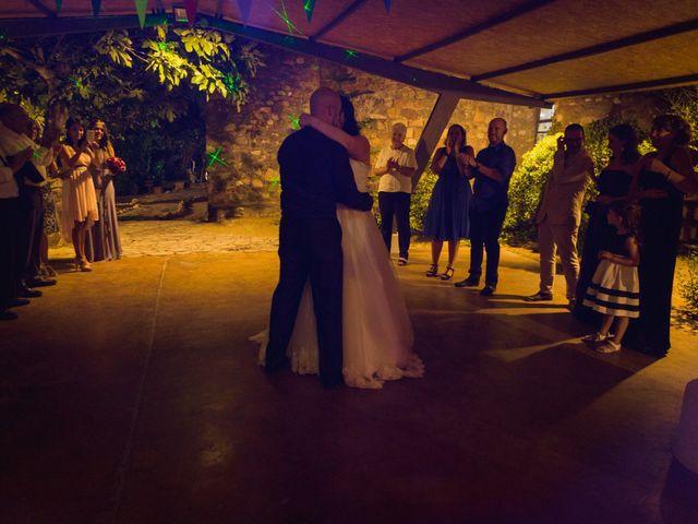 La boda de David y Nuria en Terrassa, Barcelona 43