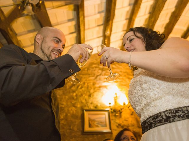 La boda de David y Nuria en Terrassa, Barcelona 44