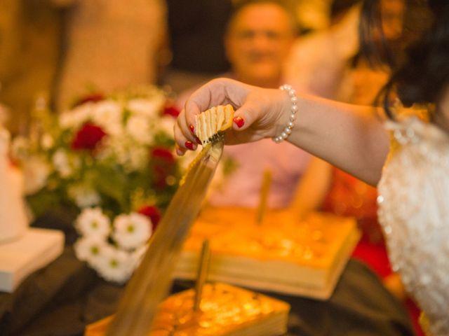 La boda de David y Nuria en Terrassa, Barcelona 45