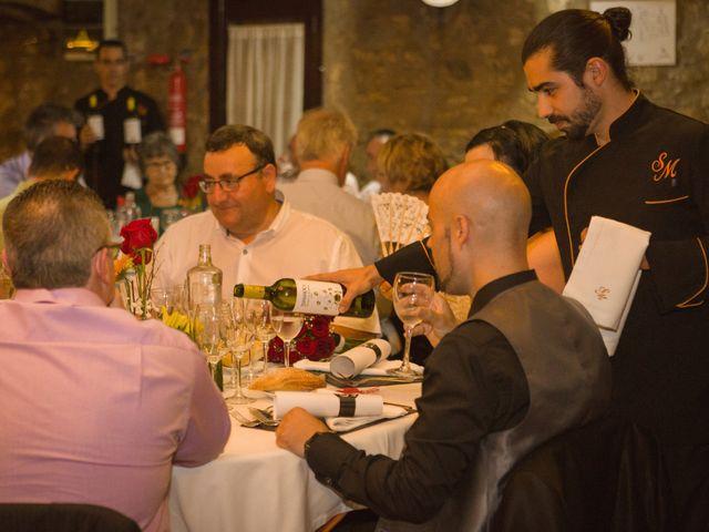 La boda de David y Nuria en Terrassa, Barcelona 49