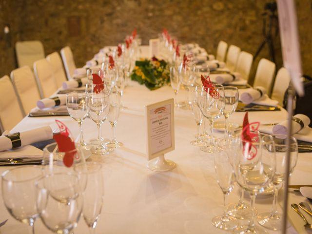 La boda de David y Nuria en Terrassa, Barcelona 55