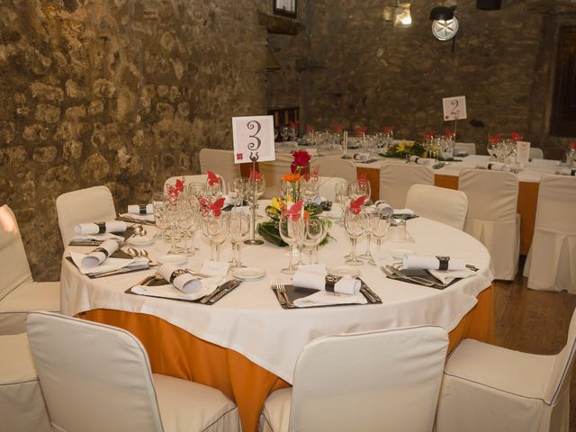 La boda de David y Nuria en Terrassa, Barcelona 56