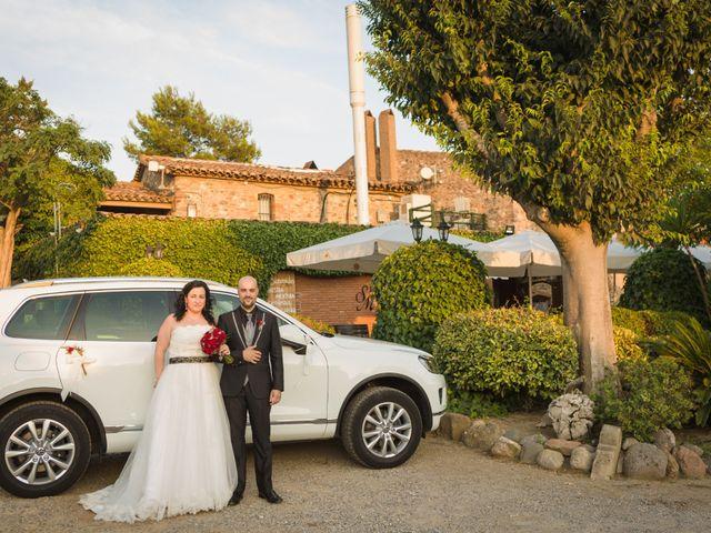 La boda de David y Nuria en Terrassa, Barcelona 57