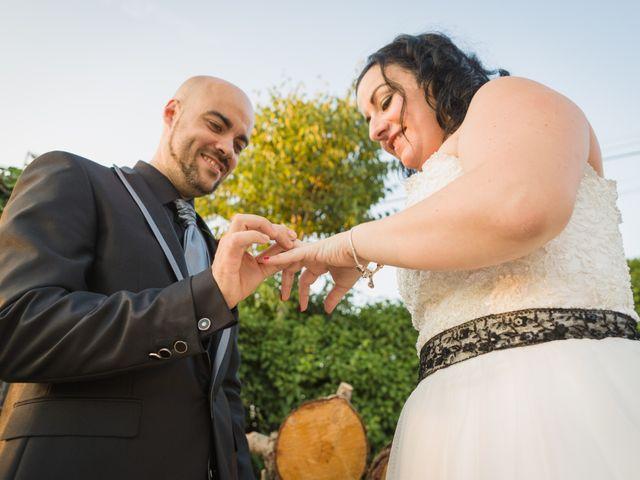 La boda de David y Nuria en Terrassa, Barcelona 58