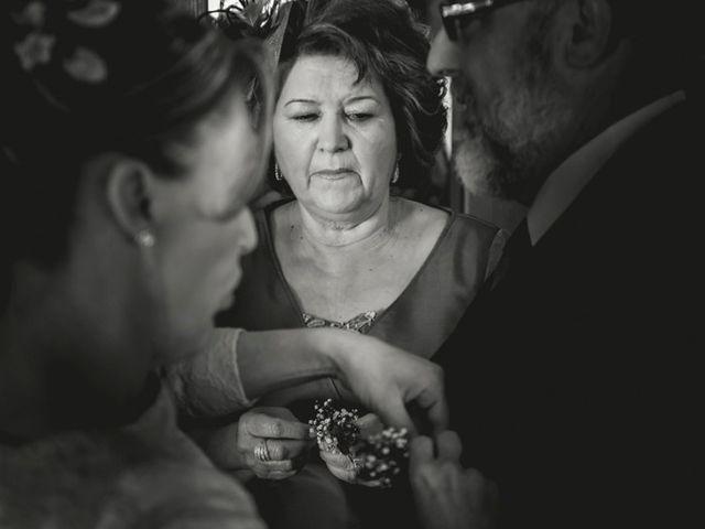 La boda de Paco y Ana en Plasencia, Cáceres 21