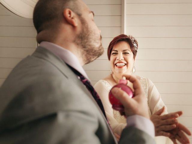 La boda de Paco y Ana en Plasencia, Cáceres 23