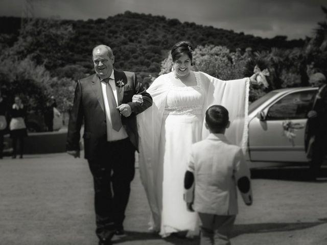 La boda de Paco y Ana en Plasencia, Cáceres 26