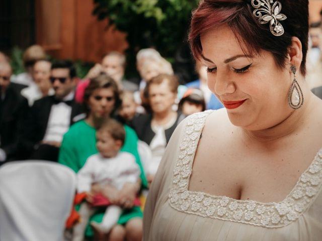 La boda de Paco y Ana en Plasencia, Cáceres 27