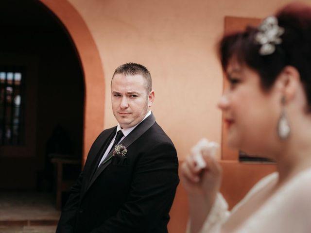 La boda de Paco y Ana en Plasencia, Cáceres 28