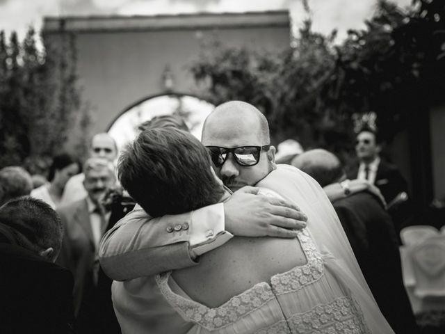 La boda de Paco y Ana en Plasencia, Cáceres 31