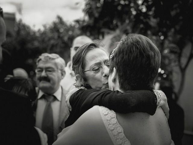 La boda de Paco y Ana en Plasencia, Cáceres 32