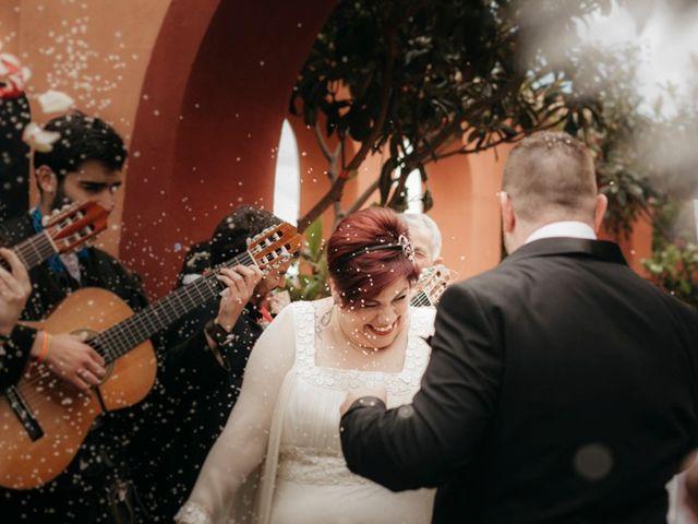 La boda de Paco y Ana en Plasencia, Cáceres 33