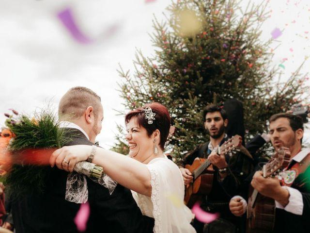 La boda de Paco y Ana en Plasencia, Cáceres 34