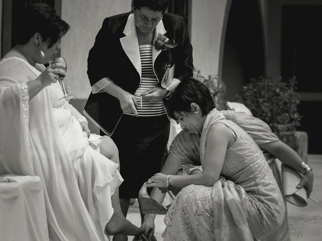 La boda de Paco y Ana en Plasencia, Cáceres 35