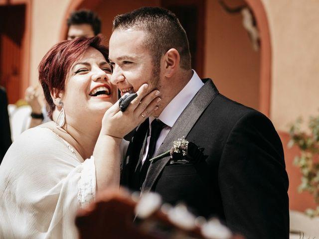 La boda de Paco y Ana en Plasencia, Cáceres 36