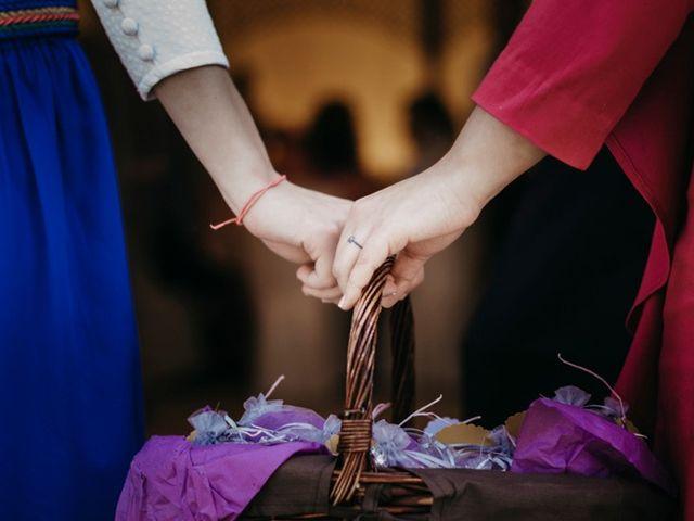 La boda de Paco y Ana en Plasencia, Cáceres 37