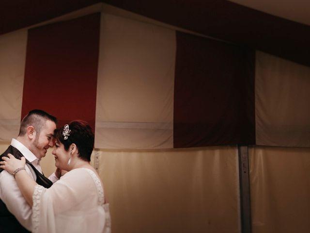 La boda de Paco y Ana en Plasencia, Cáceres 38